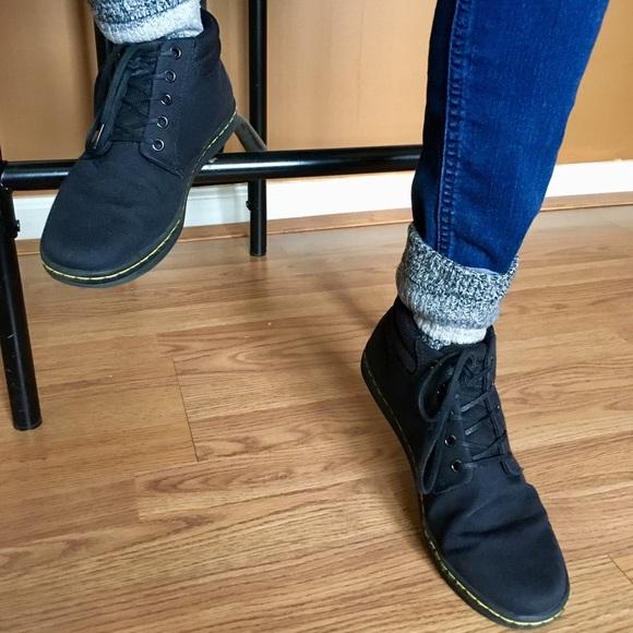 Dr. Martens Belmont Sneaker SI6zoMr6U